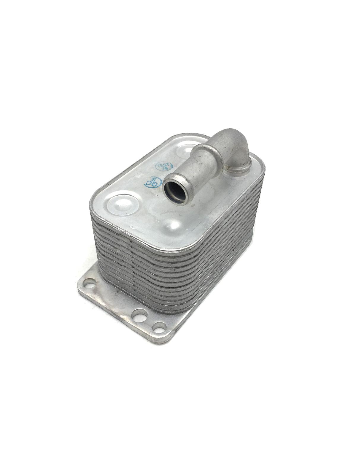 Trocador de Calor (Radiador) 3221470 - 5989070251 - Citroen
