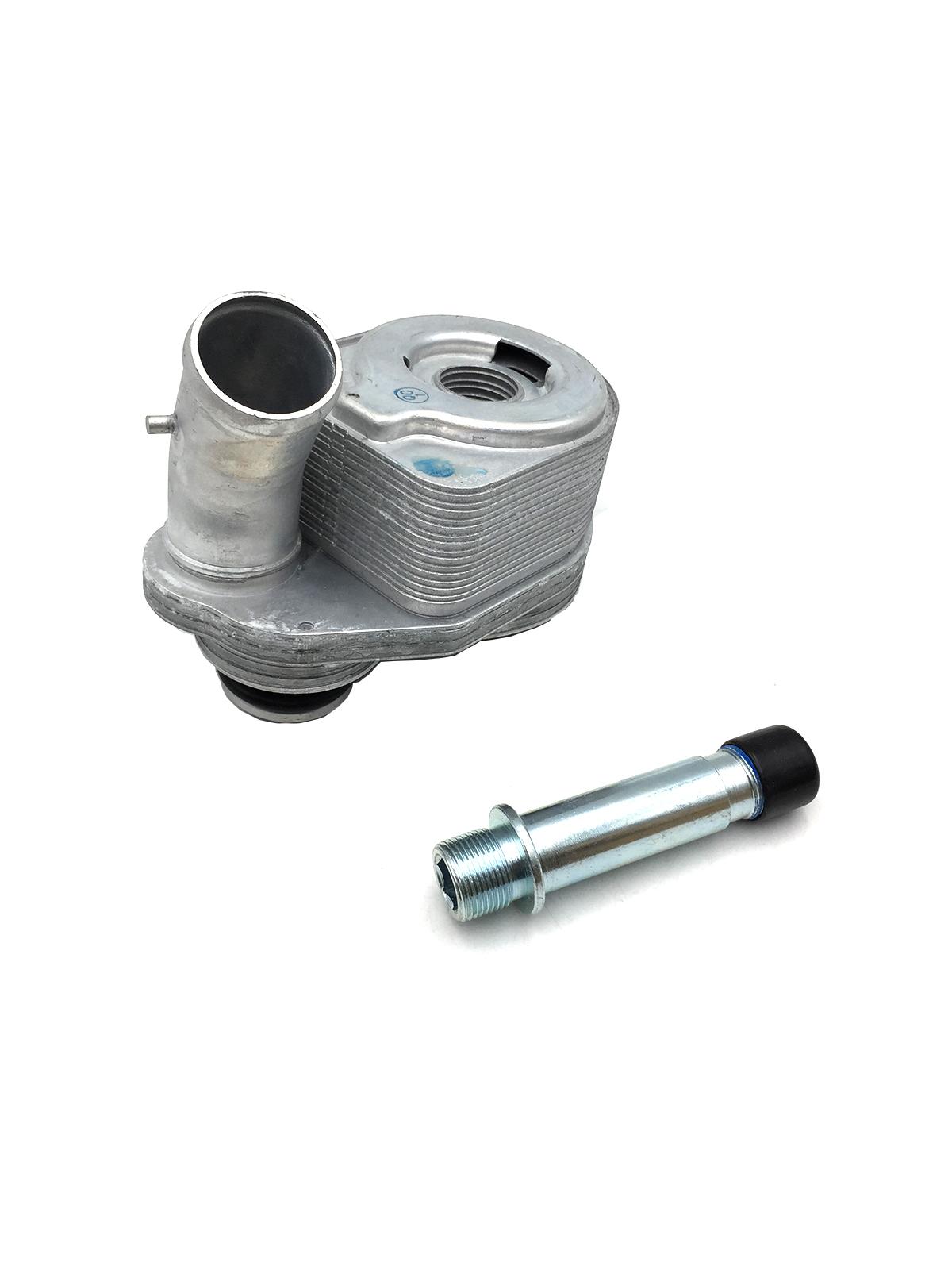 Trocador de Calor (Radiador) 5801630224 - Fiat