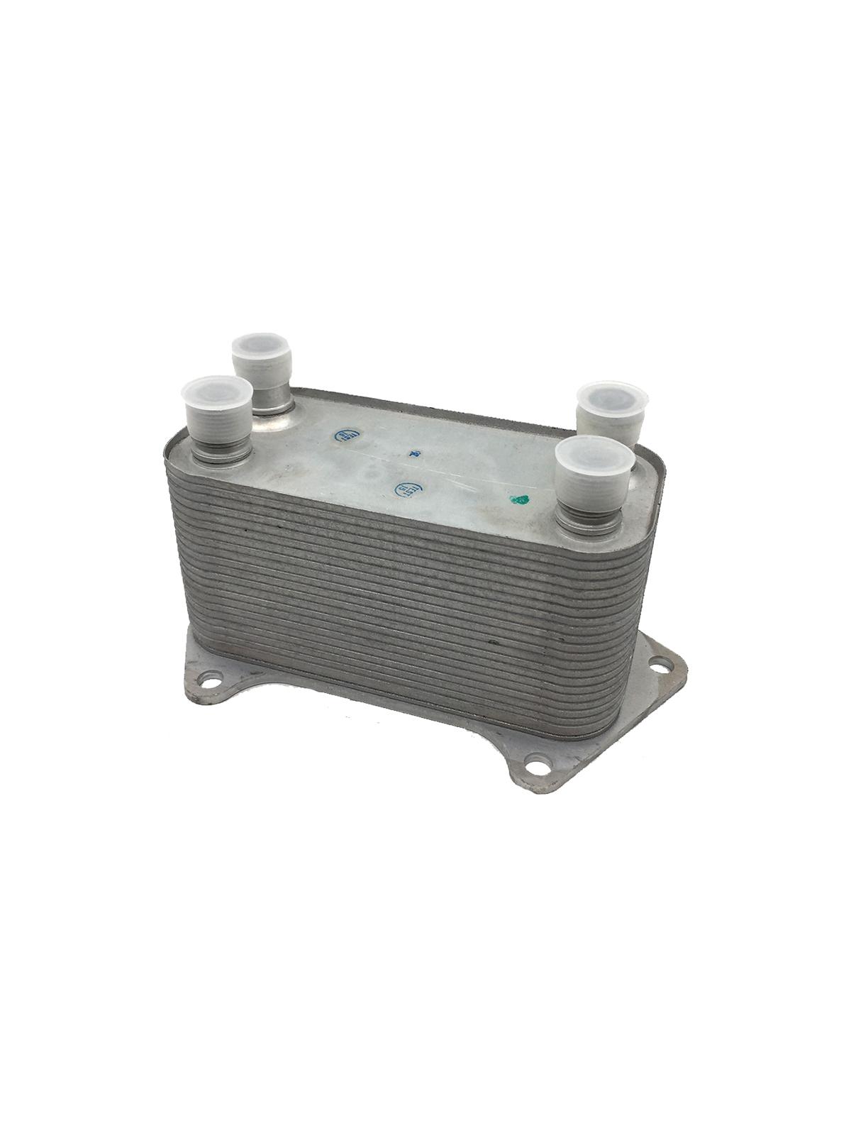 Trocador de Calor (Radiador) UBC000070 - Land Rover