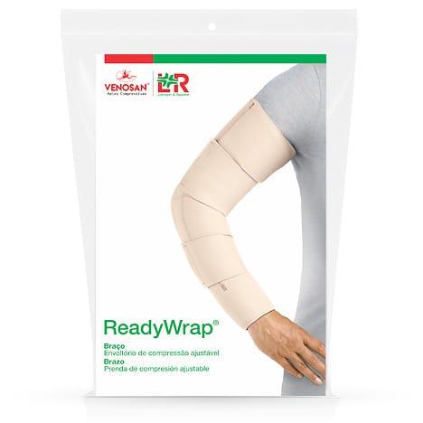 ReadyWrap - Braço - Até 43 cm -  Bege - Venosan