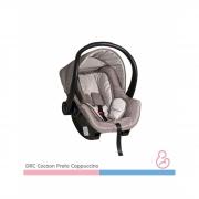 Bebê Conforto Cocoon Caramelo