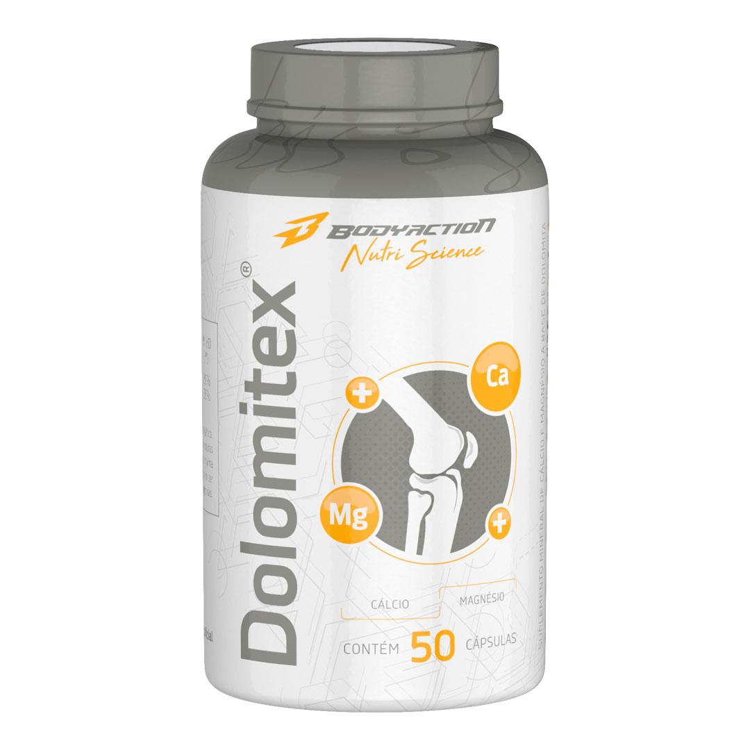 DOLOMITEX 50 Cápsulas