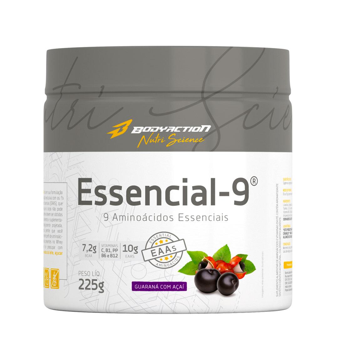 ESSENCIAL-9 225G