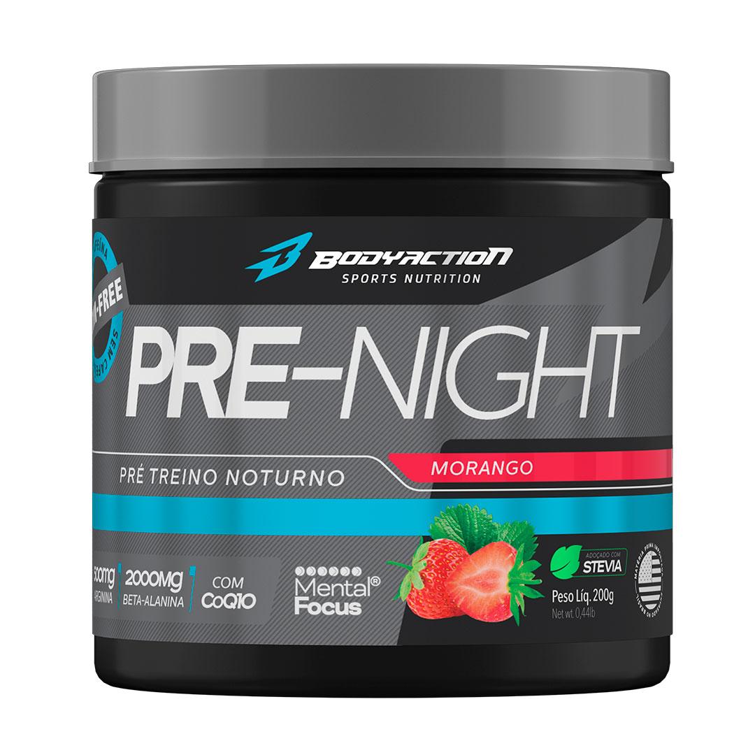 PRÉ-NIGHT 200G
