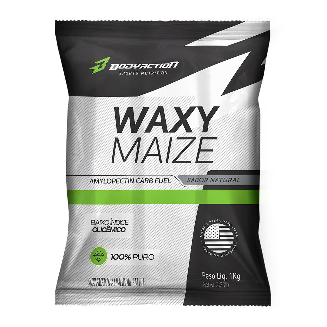 WAXY MAIZE PURE