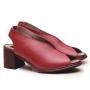 Sandalia Salto alto   - COD:DM0019
