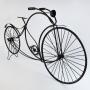 Bicicleta Retrô de Parede YL-58