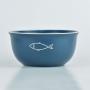 Bowl Náutico Azul Peixe YM-60 C