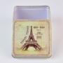Caixas de Metal Paris Grande DI-90 A