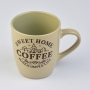 Caneca Creme Home Coffe YP-03 B
