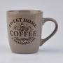 Caneca Marrom Home Coffe YP-03 D