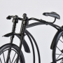 Enfeite Bicicleta Retrô de Mesa YL-59