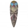 Enfeite de Parede Máscara Africana YJ-58