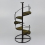 Enfeite Miniatura Escada Rounded 56 cm YE-12