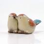 Enfeite passarinhos BB-65