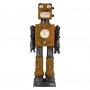 Enfeite Robô Botões YH-04
