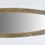 Espelho Peixe Rústico YO-01