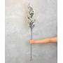 Flor Artificial de Cerejeira Branca YH-41 B