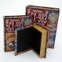 Jogo c/2 Porta Objetos America Highway DX-07