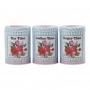 Jogo c/3 Latas Tea Coffee Sugar em Metal CA-57