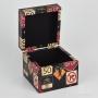 Mini Caixa Placas YB-66 A