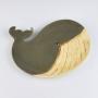 Petisqueira Baleia Cinza YO-12