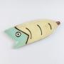 Petisqueira Peixe Arte Azul YO-07