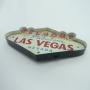 Placa Las Vegas com luzes de LED MT-18