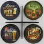 Porta Copo Redondo Beer MH-70