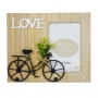 Porta Retrato Bike YI-60