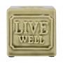 Porta Velas Live Well YD-75 B