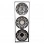 Prato Decorativo Mandala YL-42