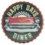 Tampa Happy Days Dinner MT-28