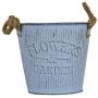 Vaso Azul Flowers & Garden YH-65 B