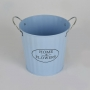 Vaso Azul Home & Flowers YH-67 C