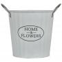 Vaso Branco Home & Flowers YH-67 B