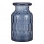Vaso Roxo de Vidro Grande GC-88