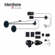 Audio Kit Interphone Serie MC/XT