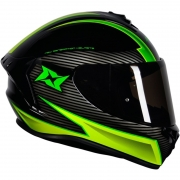 CAPACETE AXXIS DRAKEN TRACK GLOSS