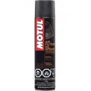 Óleo Em Spray Motul A2 Para Filtros Ar