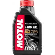 Óleo Suspensão Motul Fork Oil Expert Light 5w - 1l