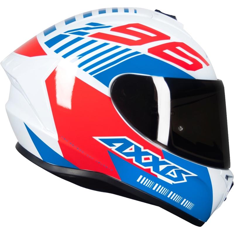 Capacete Axxis Draken Z96 Gloss