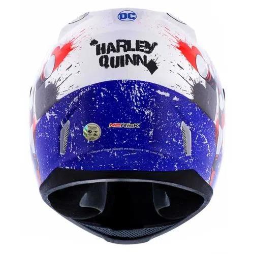 Capacete Norisk FF391 Harley Quinn