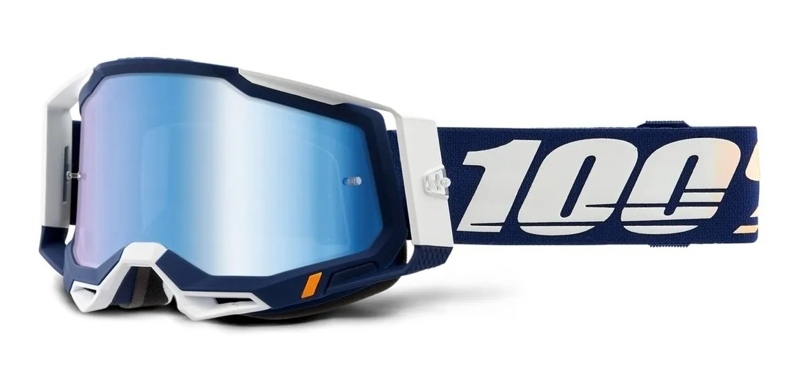 OCULOS 100% RACECRAFT 2