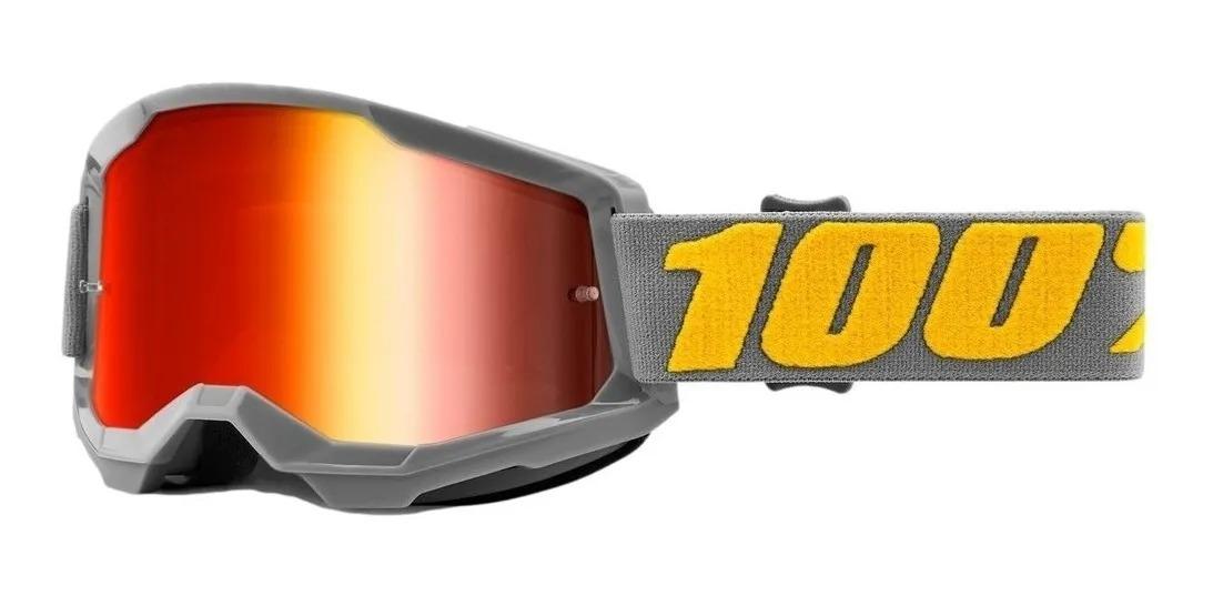 OCULOS 100% STRATA 2