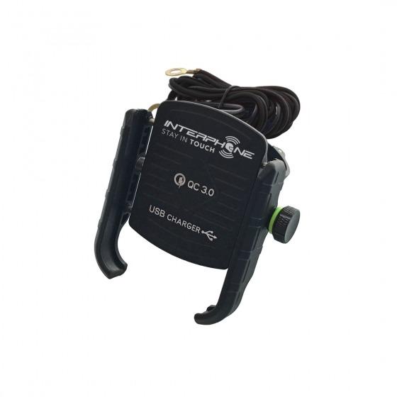 Suporte Carregamento USB