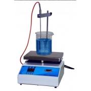 Agitador Magnético Microprocessado com Aquecimento - QUIMIS - Cód: Q261M23