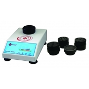 Agitador Microprocessado de Tubos Vortex - QUIMIS - Cód: Q220M
