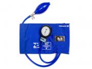 Aparelho de Pressão Adulto Braçadeira em Nylon e Fecho de Metal INNOVA (Azul Royal) - BIC - Cód: AP0212