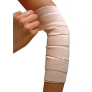 Atadura Elástica / Bandagem (15 x 120cm) - MERCUR - Cód: BC0110-15